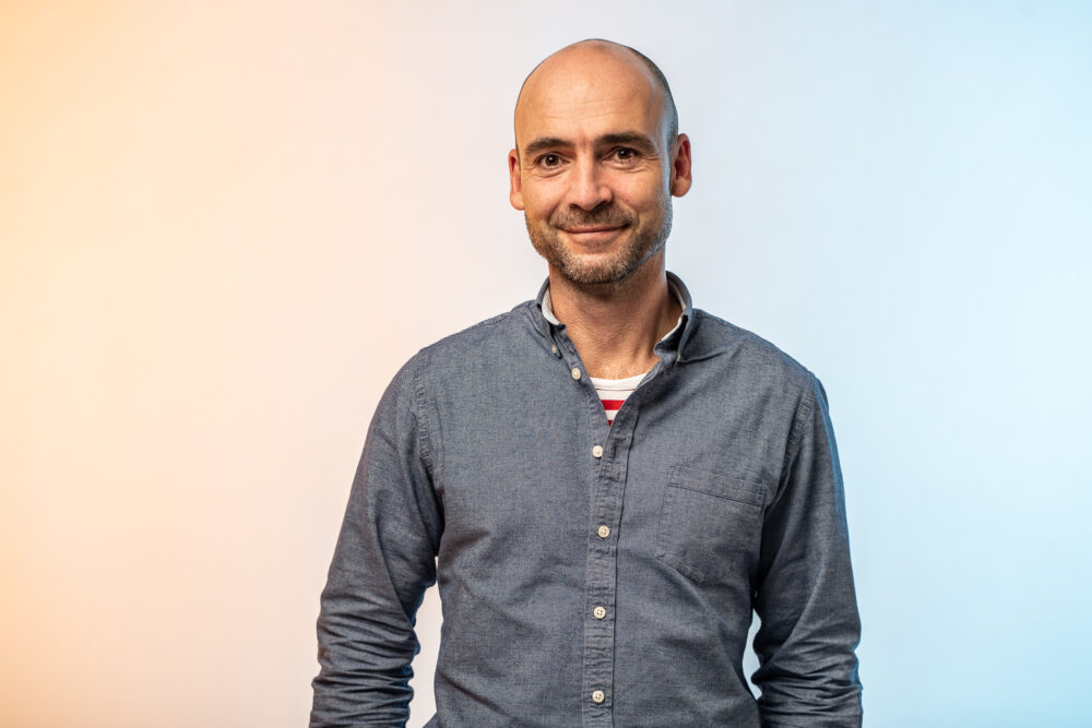 Christian Lehmann, Professor, Segler, Fokussierer